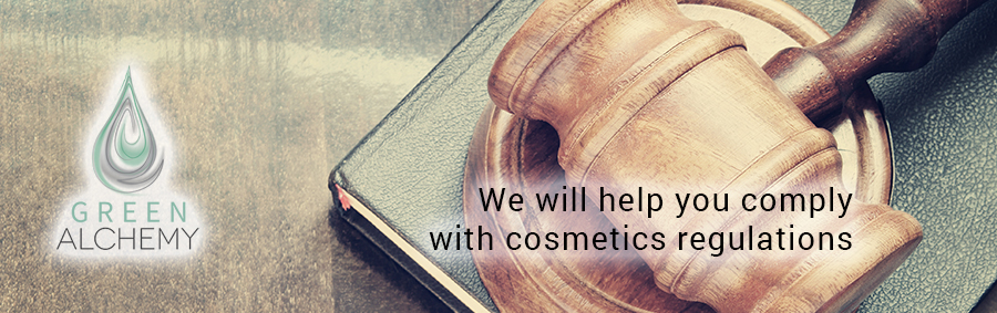 Cosmetic Compliance Consulting